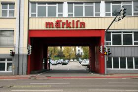 Märklin Werk 1 Göppingen