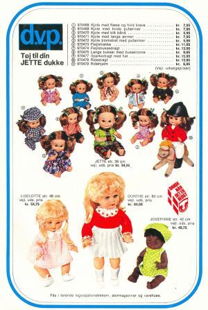 Legetoejskatalog 1973-03