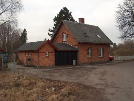 Vassingerød Station - 1