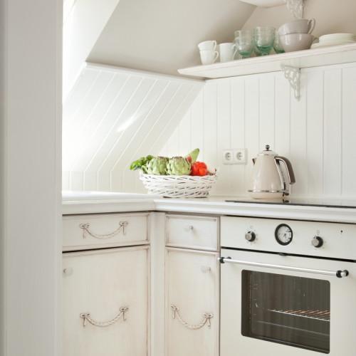 Vintage Küche - Alte Küchen im einzigartigen Vintage Look