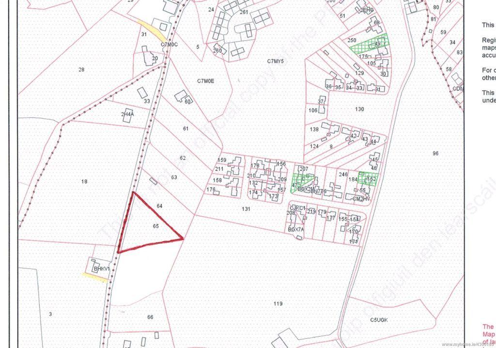 Eagle Hill, Hacketstown, Carlow