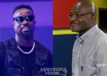Kennedy Agyapong List His Top 5 Musicians