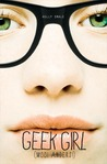 Geek Girl (1) Knap anders – Holly Smale