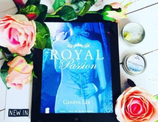 Recensie | Royal Passion, Geneva Lee