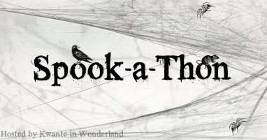 Spook-a-Thon | Mijn to be read stapel!