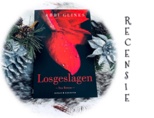 Recensie | Losgeslagen (Sea Breeze #6), Abbi Glines
