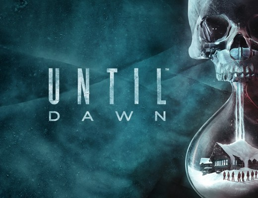 Games | Until Dawn | PS4
