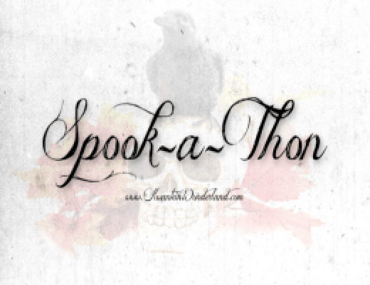 Spook-a-Thon | That's a Wrap!
