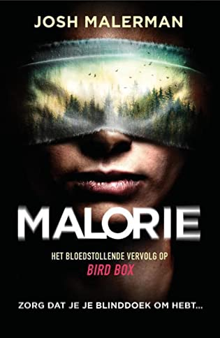Recensie | Malorie (Bird Box, #2), Josh Malerman