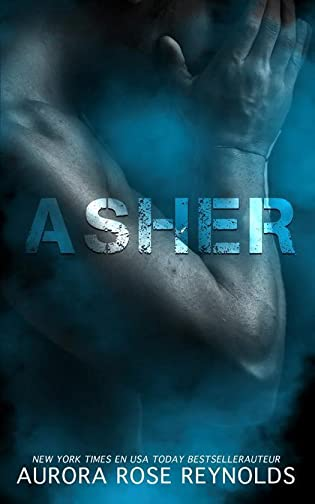 Recensie | Asher (Until #1), Aurora Rose Reynolds