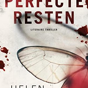 Mini Recensie | Perfecte resten (D.I. Callanach, #1), Helen Sarah Fields