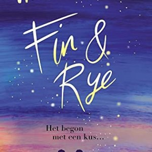Recensie | Fin & Rye, Harry Cook