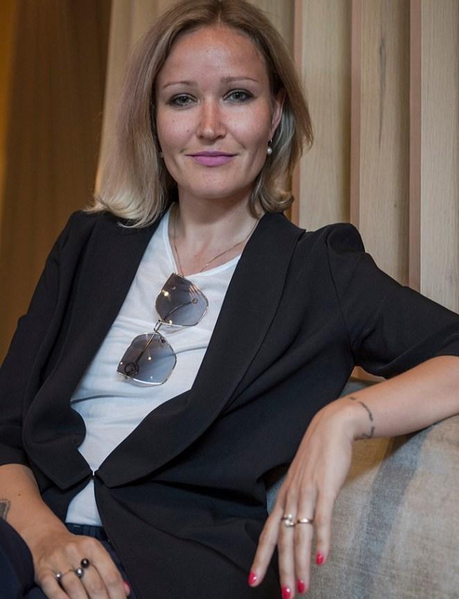 Malgorzata Ciuksza