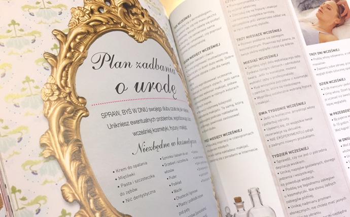 Poradnik Moje Wesele - jak perfekcyjnie przygotować przyjęcie weselne