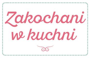 Zakochani w kuchni logo