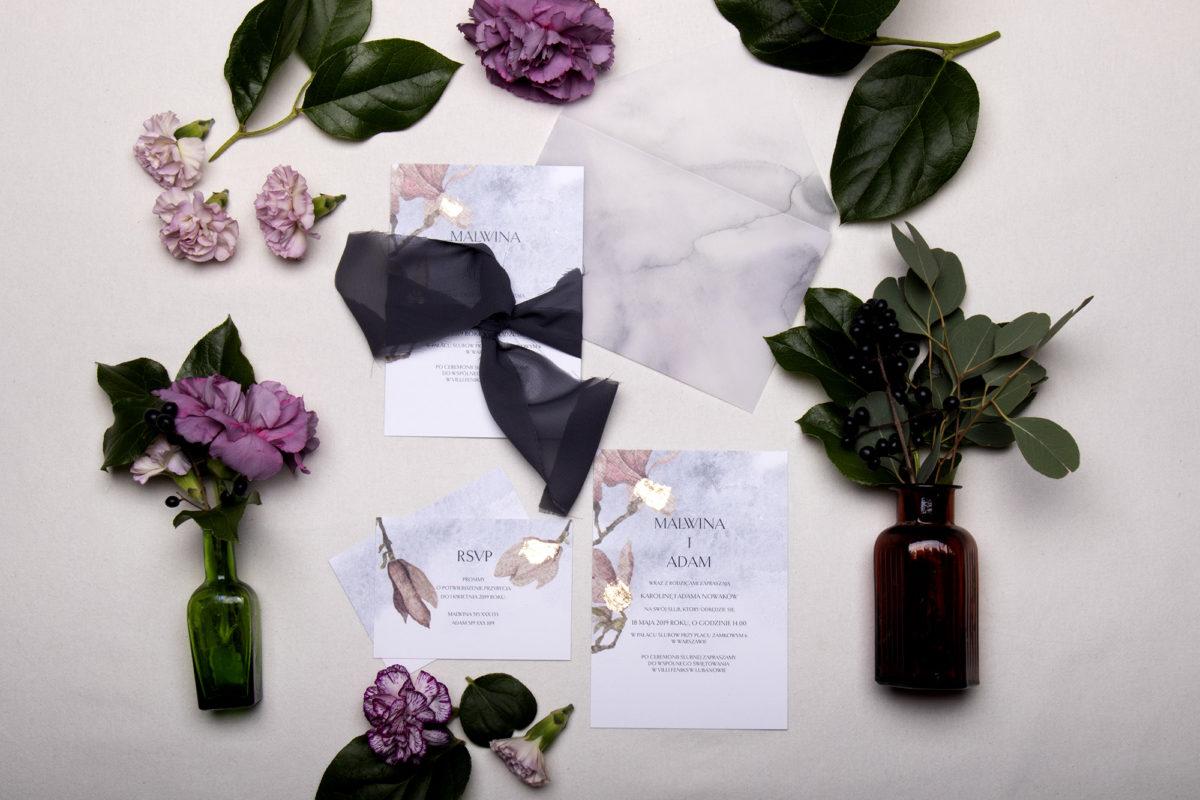 nowoczesne zaproszenia ślubne_nietypowe zaproszenia ślubne