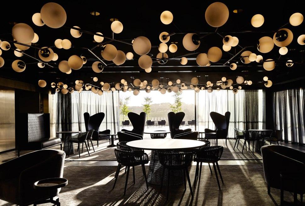 Jackalope Lounge