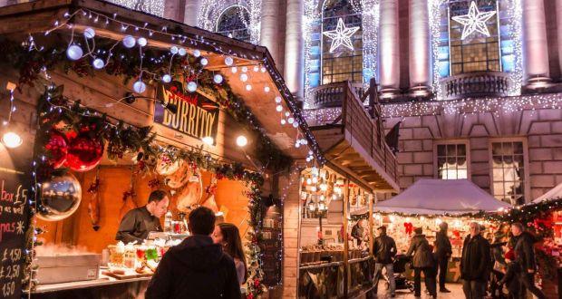 Dublin Christmas