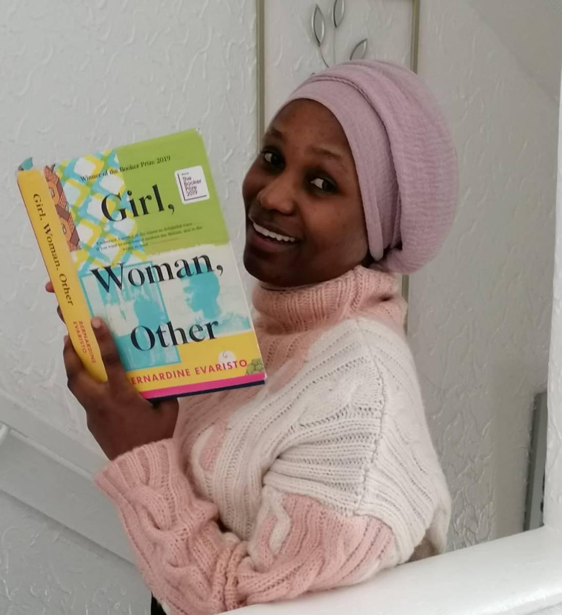 Book Review :GIRL WOMAN OTHER by Bernardine Evaristo ...