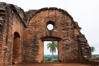 Ruiny jezuickie