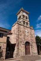 Kościół na rynku w Entre Rios