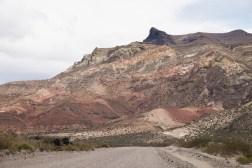 Kolorowe góry pobudzają wyobraźnię