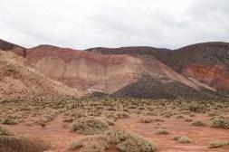 Po widoki tęczowych gór nie musisz jechać na północ Argentyny