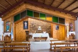 Kościół w Tecka