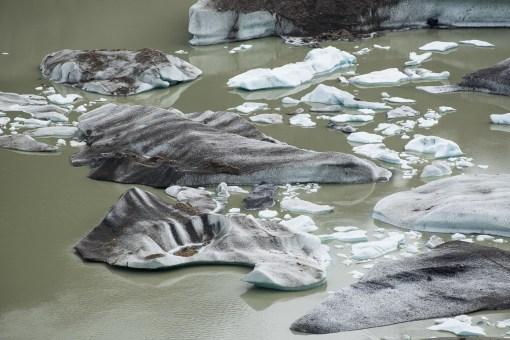 Geometria lodowca