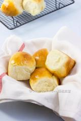 Homesick Buns? Yes, I am homesick of Sarawak Style Butter Buns..