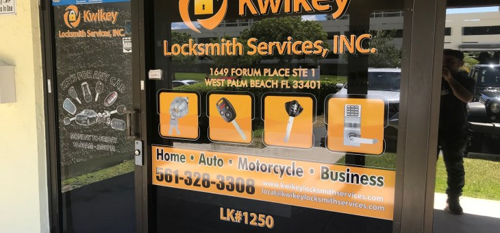 Why Hire a Professional Locksmith