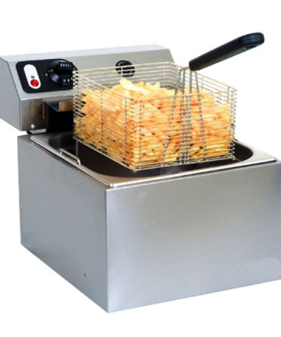 Sng Electric Fryer