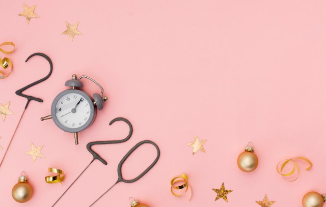 How To Make New Year Resolutions That Work