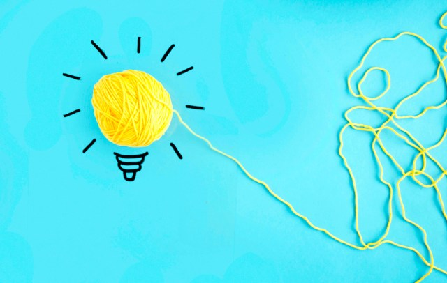 Science Of Creativity – A Beautiful Thing