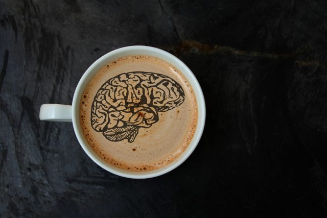 Caffeine Kick: How Does Drinking Coffee Affect Your Brain?