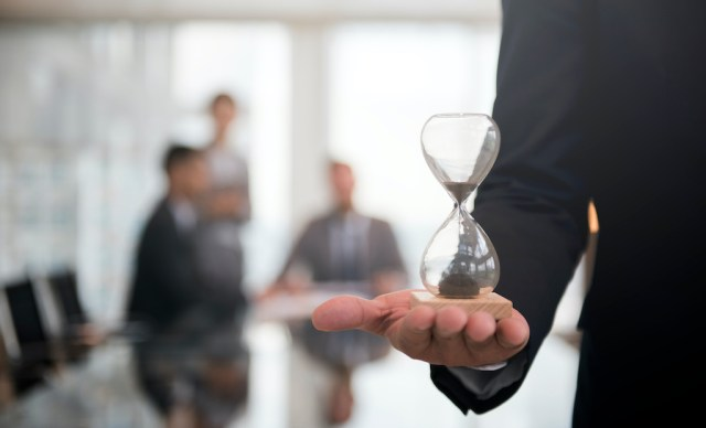 3 Elements Of Effective Time-Management