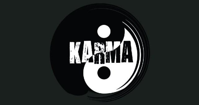 The Neurology of Karma
