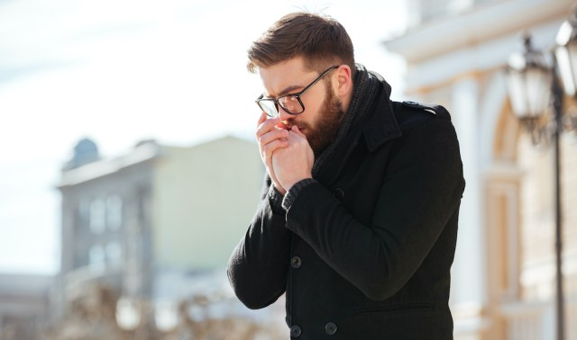 How Cold Weather Affects The Brain