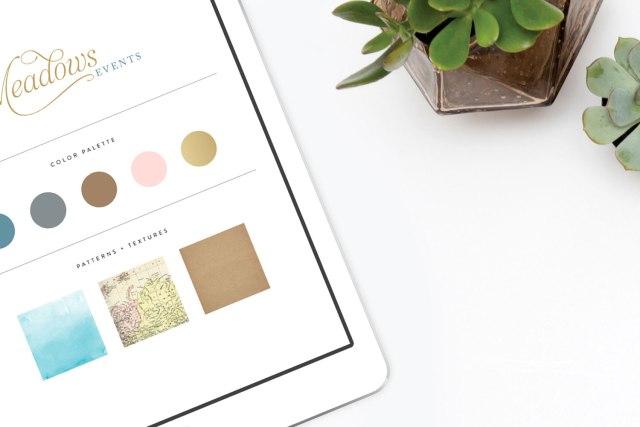Social Media Mavens: Holly of Holly Meyer Design // Katie Williamsen Web & Social Media Consulting, LLLC