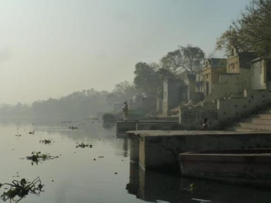 Yamuna River 1