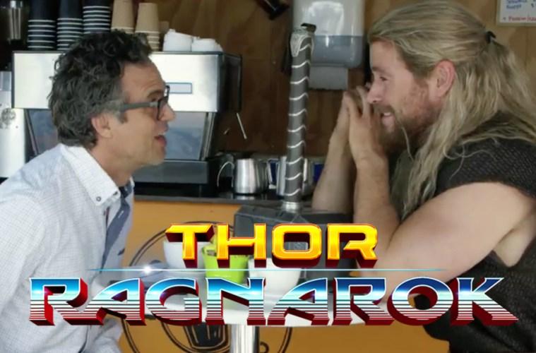 Thor Mockumentary