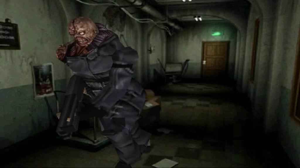 From The Vault Resident Evil 3 Nemesis Kwinn Pop