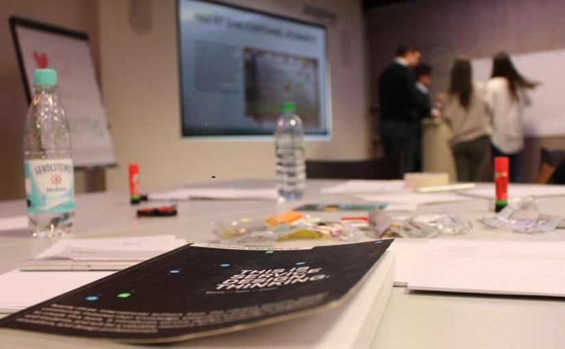 Digitalisierung als Chance: Prozesse von Grund auf ändern!