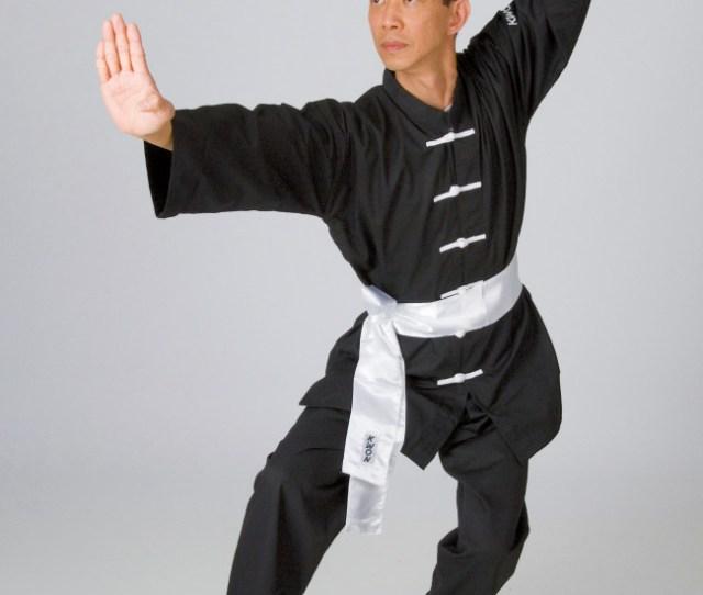 Dragon Uniform