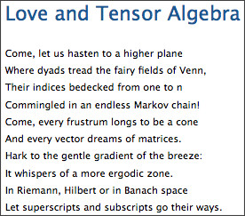 http://math-art.net/2008/12/07/love-and-tensor-algebra/