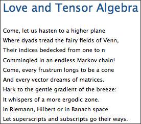 http://math-art.net/2008/12/07/love-and-tensor-algebra/