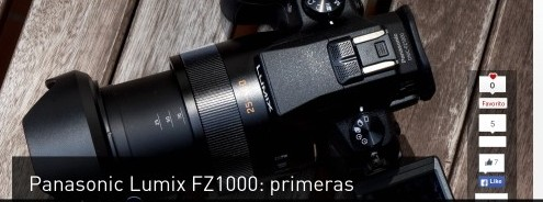 http://www.quesabesde.com/noticias/panasonic-fz1000-fotos-muestras-analisis_11884