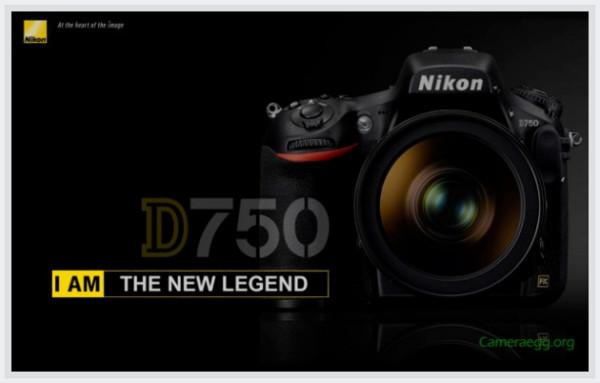 Nikon D750 Leaked Image ?