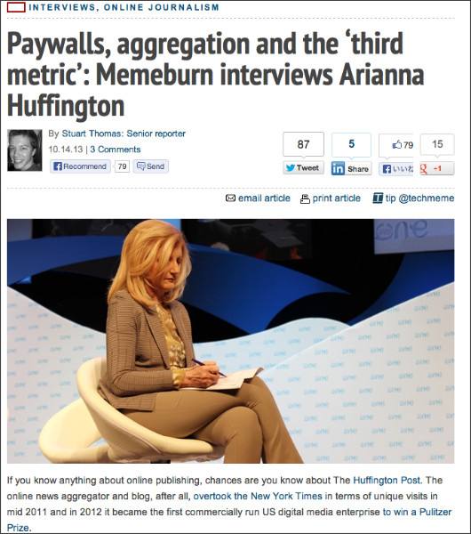 http://memeburn.com/2013/10/paywalls-aggregation-and-the-third-metric-memeburn-interviews-arianna-huffington/