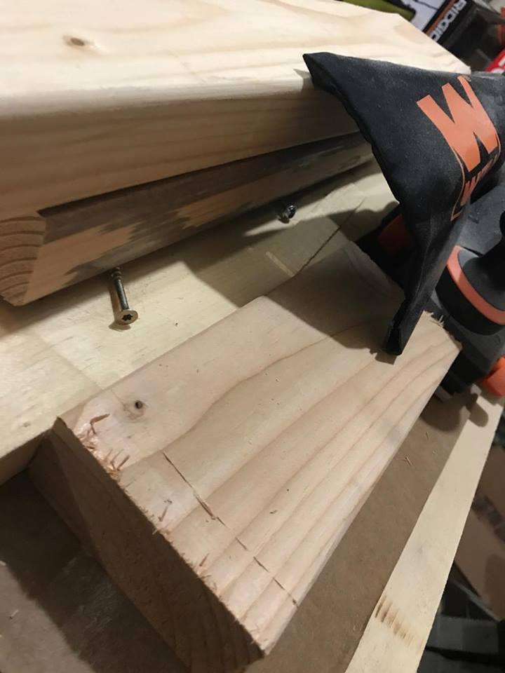 Carpenter Work Shop Delaware